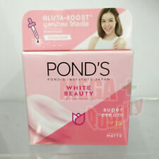 Pond s White Beauty Spot Less Rosy White Plus Serum Day Cream Normal Skin 50 g.