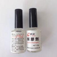 Loca UV Remover Kleber Glue Entferner für LCD Touch Samsung iPhone HTC 20g 20ml