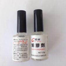 Loca UV remover pegamento glue removedor de LCD táctil Samsung iPhone HTC 20g 20ml