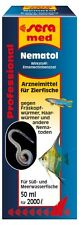 Sera med Professional Nematol 50 ml  -  24 Std.Versand