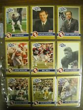 1991 HOBY SEC Mississippi State Bulldogs Complete 39 Card Set FREE Shipping