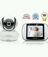 Motorola MBP36S Digital Camera Video Monitor with 3.5 Inch Colour LCD Screen