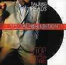 TALKING HEADS - STOP MAKING SENSE NUEVO CD