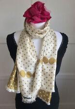 Jacqmar Women Vintage Scarves & Shawls