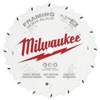 """Milwaukee 48-40-0522 5-3/8"""" 16T Framing Circular Saw Blade"""