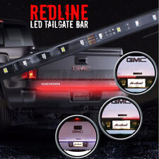 """60"""" Redline LED Tailgate Tail Light Bar Strip For Turn Signal Brake Reverse DRL"""