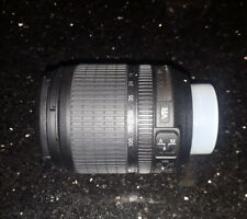 Nikon 18-105mm f/3.5-5.6G ED VR AF-S DX Nikkor Autofocus Certified (please read)