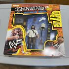 WWF MANKIND with Grapple Gear Action Figure set (New) A1