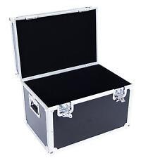 ROADINGER Universal Transportcase Flightcase Case 60 x 40 cm MULTIPLEX SCHWARZ