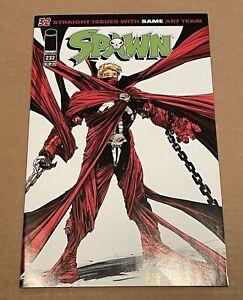 Spawn #232 Image Comics