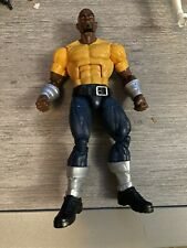 "Marvel Legends 6"" Luke Cage Only Defenders Box Set New Ships Loose"