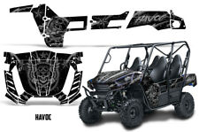 Kawasaki Teryx 800 4 Door Graphic Kit Wrap UTV Decal Sticker SxS 12-15 HAVOC SLV
