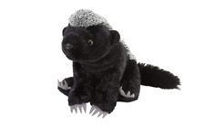 Honey Badger Plush Stuffed Animal Toy Gifts for Kids Cuddlekins 12