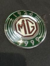Mgf 75th Wing Badge