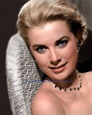 Grace Kelly, Celebrity 1950's Movie Star 8X10 GLOSSY PHOTO PICTURE IMAGE gk67