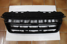 New Bumper Hood Air Vent Lower Middle Grille Grill For Honda CIVIC 2007-11