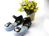 Various Kids Girl Toddler Summer open toe slip on sandals flat beach Jelly Shoes