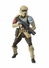 S.H.Figuarts STAR WARS ROGUE ONE SHORETROOPER Figure BANDAI NEW from Japan F/S