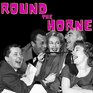 ROUND THE HORNE CD - 71  OLD RADIO SHOWS - COMPLETE ALL EPISODES AUDIO MP3