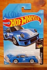 Hot Wheels 2018 NIGHTBURNERZ 2/10 PORSCHE 934.5 64/365 (A+/A)