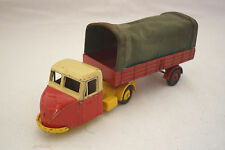 Budgie Toys - Vintage Metal Model - SCAMMELL TRAILER - No Replica (budgi-t-70)