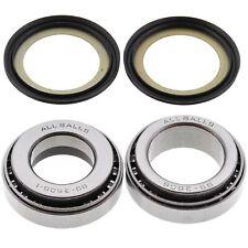 All Balls Steering Stem Bearing Seal Kit for Yamaha XJ650 80-83, XJ750 81-83