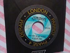 "The Rolling Stones ""Get Off Of My Cloud 7"" 45 Vinyl Record!"