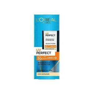 L Oreal UV Perfect Advanced 12H UV Protector SPF50+ PA++++ 15 ml.