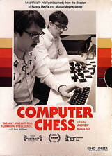 Computer Chess 2013 by Kino Lorber EXLIBRARY