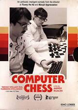 Computer Chess (DVD, 2013)