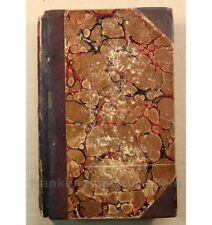 1842 Medico-Annual Report of Births, Deaths and Marriages in England 1840