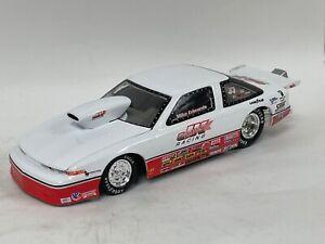 1/24 Action NHRA Pro Stock 1998 Oldsmobile JK Mike Edwards  JD372