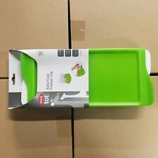 OXO Tot Baby Food Freezer Tray w/ Protective Cover -ADD 3 TO CART AND 1 IS FREE!