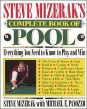 Steve Mizerak's Complete Book of Pool