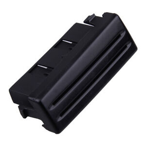Card Holder Card Slot Coin Central Storage Box Fit For VW Polo 9N 6Q1858373 bu