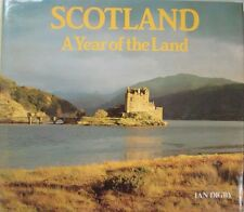 SCOTLAND: A YEAR OF THE LAND - IAN DIGBY