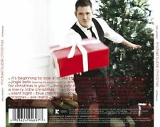 Michael Buble - Christmas Deluxe Special - CD - New Sealed Condition