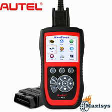 AUTEL MaxiCheck Pro OBD2 Code Scanner EPB ABS SRS SAS Airbag Car Diagnostic Too