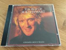 Rod Stewart - The Best Of