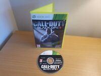 Xbox 360 - Call of Duty: Black Ops II (Microsoft Xbox 360, 2012) - FREE p&p