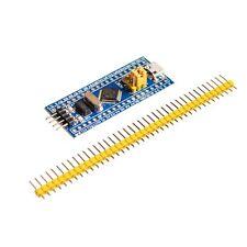 STM32F103C8T6 ARM STM32 ARM 32 Cortex-M3 3,3V Arduino IDE kompatibles Board