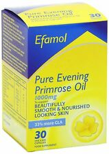 Efamol Efalex Evening Primrose Oil 30 Capsules