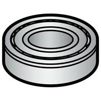 Ball Bearing For Hobart Mixer A120 A200 OEM # BB-005-02