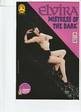 ELVIRA MISTRESS OF THE DARK # 145 !! SEXY !! 1993 LOW PRINT RUN !! .99 AUCTIONS