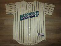 Randy Johnson #51 Arizona Diamondbacks Majestic MLB Jersey Youth Medium M 10-12