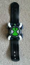 Ben 10 Omnitrix FX Toy Watch Con Luci & Suoni by Bandai 2006