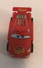 Lego Disney Pixar Cars Lightning McQueen Figure Car