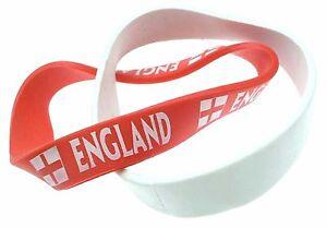 England Wristband Rubber Bracelet Silicon Wristbands 114276