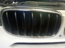 BMW F15 X5 FRONT GRILL FOR RIGHT HAND SIDE FITS 13 14 15 16 17 GENUINE CHROME