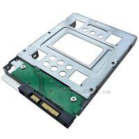 """HP 2.5"""" to 3.5"""" 654540-001 SAS&SATA&SSD HDD Drive Hard Disk Caddy Adapter NEW"""